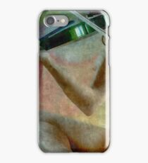 The Playing of Art  iPhone Case/Skin