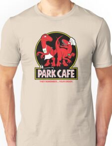Raptors in the Kitchen 2 T-Shirt
