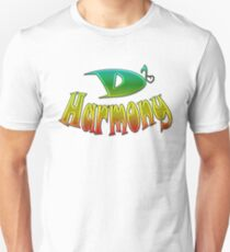 D' Harmony Music Family Group Band Note Design Unisex T-Shirt