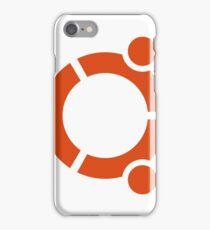 Ubuntu iPhone Case/Skin