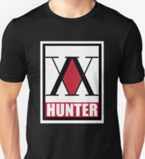 Hunter  x Hunter Slim Fit T-Shirt