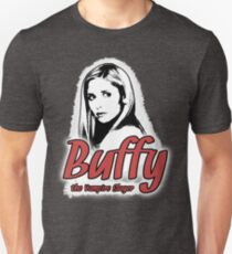 Buffy Summers: One Girl in All the World T-Shirt