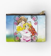 Candy & Terence Studio Pouch