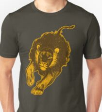 Lion, lion T-Shirts by Cheerful Madness!! Unisex T-Shirt