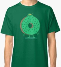 The St Patricks Day Donut Classic T-Shirt