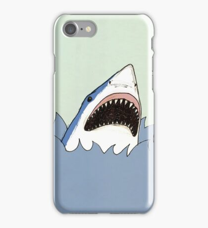 Shark iPhone Case/Skin