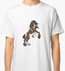 Draft horse Classic T-Shirt