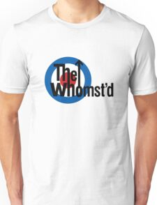 The Whomst'd Unisex T-Shirt