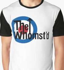 The Whomst'd Graphic T-Shirt