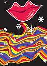 Cold Lips by Faizan Qureshi