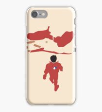 Maybe its a trap. iPhone Case/Skin