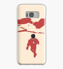 Maybe its a trap. Samsung Galaxy Case/Skin