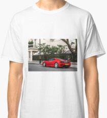 Ferrari 360 Challenge Stradale Classic T-Shirt