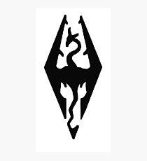 Artists Syrim Logo Photographic Print