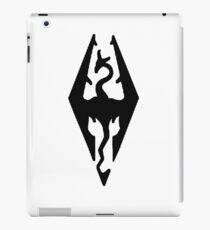 Artists Syrim Logo iPad Case/Skin