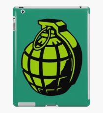 GRENADE iPad Case/Skin