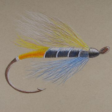 Dry Fly 1 by Casegrfx