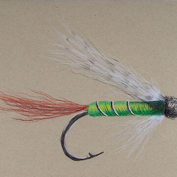 Dry Fly 3 by Casegrfx