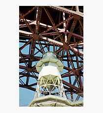 Fort Point Lighthouse > Photographic Print