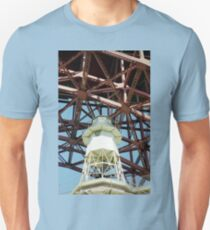 Fort Point Lighthouse > Unisex T-Shirt