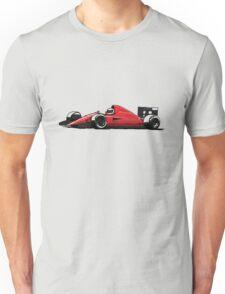 1990 Ferrari 641 Unisex T-Shirt