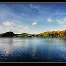 Lake by Niall