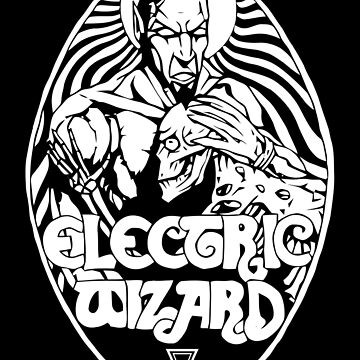 Electric Wizard - Lucifer by lnfernum