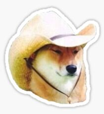 wot n tarnation Sticker