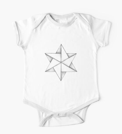 Paper Star Kids Clothes