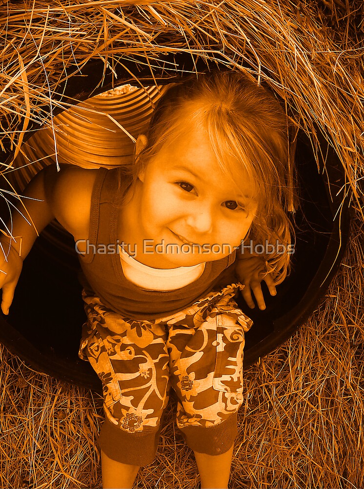 Hey there!! by Chasity Edmonson-Hobbs