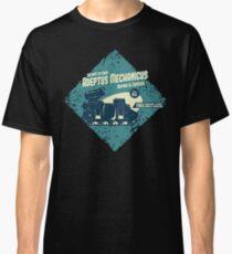 Adeptus Mechanicus - Whirlwind Classic T-Shirt
