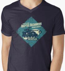 Adeptus Mechanicus - Predator Men's V-Neck T-Shirt