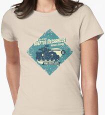 Adeptus Mechanicus - Predator T-Shirt