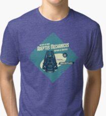 Adeptus Mechanicus - Drop pod Tri-blend T-Shirt
