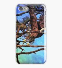 Eagle Series II iPhone Case/Skin