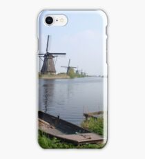 Molinos iPhone Case/Skin