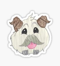 Poro - League of Legends Sticker