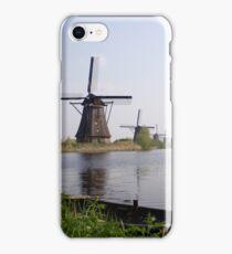 Molinos 2 iPhone Case/Skin
