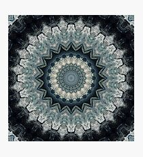 The Majesty Ocean Star Photographic Print