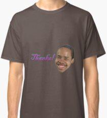 "Earl Sweatshirt ""Thanks!"" Classic T-Shirt"