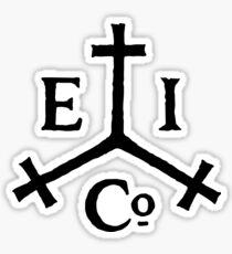 East India Company Sticker