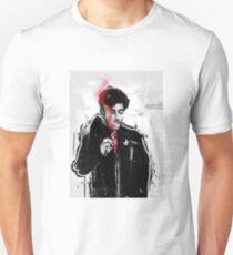 ZAYN - CREATIVITY: inhale, that's heaven. Unisex T-Shirt