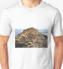 Giants Causeway Unisex T-Shirt