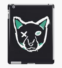 down but not out  iPad Case/Skin