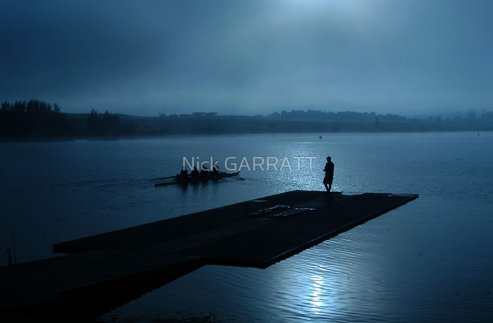 penrith dawn 8 by Nick GARRATT
