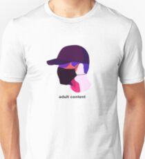 Tag Shai, Adult Content Unisex T-Shirt