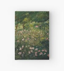 Picking Flowers (after Renoir) Hardcover Journal