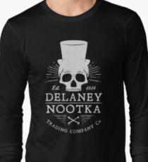 Nootka Trading Company Long Sleeve T-Shirt