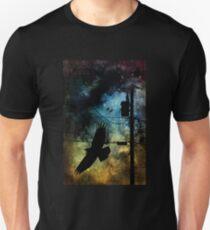 the last love of icarus Unisex T-Shirt
