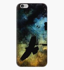 the last love of icarus iPhone Case